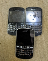 Used No Return Accepted - Bold 9900 For Spare in Dubai, UAE