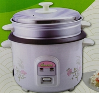 Used New 2 in 1 electric rice cooker in Dubai, UAE