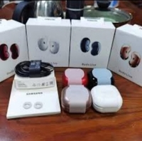 Used SAMSUNG BUDS LIVE NEW PACKED BOX GET NOW in Dubai, UAE