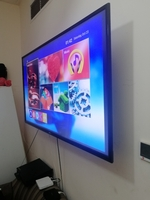 Used 55inches TV and home theater in Dubai, UAE