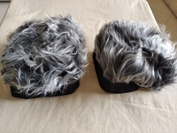Used Spiked hair Wig hat in Dubai, UAE
