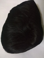 Used supernatural fashion elf cut wig black in Dubai, UAE