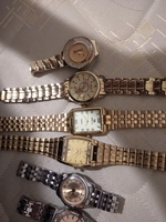 Used Lot ot watches in Dubai, UAE