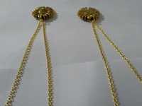 Used Opening and closing photo necklace Gold in Dubai, UAE