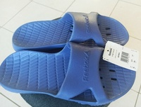 Used REEBOK slippers New & Original in Dubai, UAE