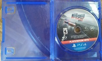 Used PS4 need for speed rivals in Dubai, UAE