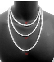 Used Unisex hip hop necklace in Dubai, UAE
