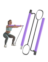 Used adjustable Pilate Exercise stick kit in Dubai, UAE