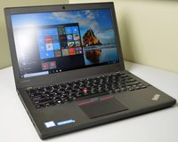 Used Lenovo Business Laptop - X260 in Dubai, UAE