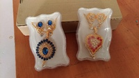 Used Two jewellery set in Dubai, UAE