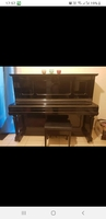 Used Piano S Miki in Dubai, UAE