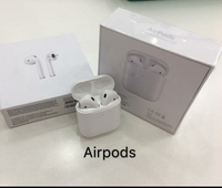 Used Airpods High Quality in Dubai, UAE