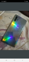 Used Samsung note 10 plus in Dubai, UAE