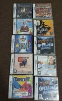 Used Nintendo Ds game in Dubai, UAE