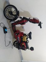 Used 🛵Electric bicycle (scooter)🛵🚲 in Dubai, UAE