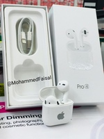 Used Eid Special 👌🏻 Airpods Pro 4 💯 in Dubai, UAE