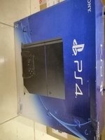 Used Ps4 500gb broken not working only consol in Dubai, UAE