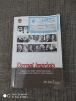 Used Eternal Imprint grade 8 in Dubai, UAE