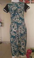 Used Zara Dress XS. Stretch Can Fit Up To MED in Dubai, UAE