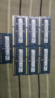 Used DDR3_PC3L_12800S_SODIMM_8Gb_RAM in Dubai, UAE