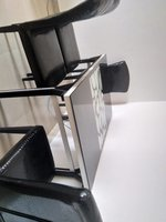 Used Dining Table for 4!! HOT DEAL!! in Dubai, UAE