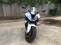 Used 2015 BMW S 1000 RR for sale with low miles... Whatsap.number....+13478855374 in Dubai, UAE