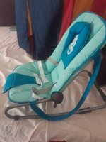 Used Baby Bouncer bought from Portugal in Dubai, UAE