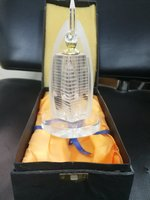 Used New glass Burj AlArab statue in Dubai, UAE