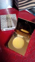 Used Authentic Gucci solid perfume in Dubai, UAE