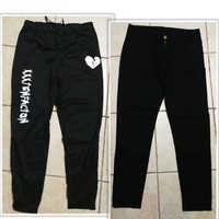 Used Buy 1 get 1 trousers size L in Dubai, UAE
