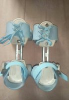 Used Roller skates adjustable size  4-10years in Dubai, UAE