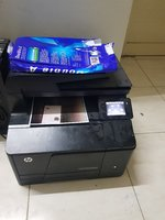 Used Hp laser colour printer in Dubai, UAE