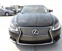 Used 2015 Lexus LS460 In Excellent Condition, No Accident Record, Automatic With No Mechanical or Engine Problem . Contact me by Email :  Jamsideeq@hotmail.com in Dubai, UAE