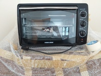 Used Black and Decker baking oven in Dubai, UAE