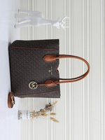 Used Michael kors ladies bag in Dubai, UAE