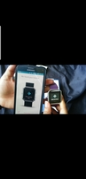 Used Fitbit blaze (smart watch) in Dubai, UAE