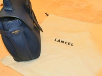 Used Lancel bag preloved 🐞🐞🐞 in Dubai, UAE