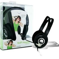 Used Canyon CNR-HS7 Headphones with Mic | Brand New    in Dubai, UAE