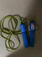 Used Jumping rope with counter in Dubai, UAE