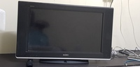 Used Sony Bravia 32 Inch LCD in Dubai, UAE