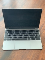 Used Macbook 12inch 2016 in Dubai, UAE
