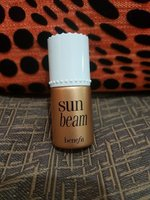 Used Benefit Sun Beam highlighter Sephora in Dubai, UAE