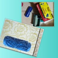 Used Painting pattern roll and tool in Dubai, UAE