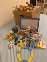 Used Toys bundle in Dubai, UAE