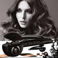 Used Babyliss Curling Tool. Very Easy To Use. Amazing Results. Super Quick. Used One Time Only. Great Condition. Still In Box. European Plug. Just Have To Use An Adaptor.  in Dubai, UAE