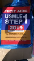 Used First aid for the usmle step 1 2019 in Dubai, UAE