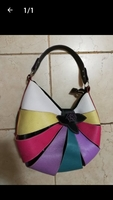 Used Lovely colorful bag in Dubai, UAE
