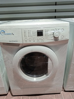 Used Automatic Washing machine 7.0 kg in Dubai, UAE