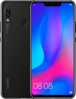 Used Huawei Nova 3 4 gb r@m 128 gb memory in Dubai, UAE