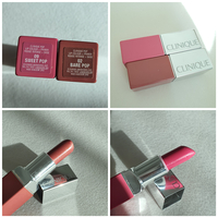 Used 2 pcs New Clinique lipsticks with primer in Dubai, UAE